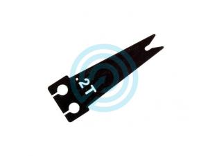 Cartel Replacement Launcher Blade Rest