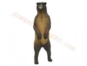 SRT Target 3D Grizzly