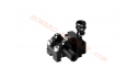 Arc Systeme Sight Armored Scope Rod Holder With 3rd Axis