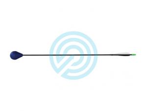 Select Arrows LARP - Trooper with Vanes