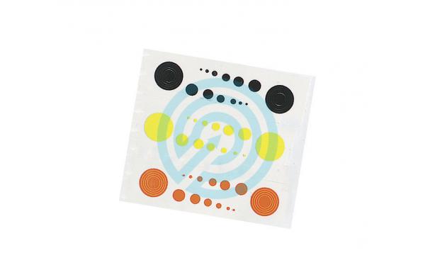 Scope Circles + Dots