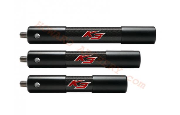 K3 Carbon Black