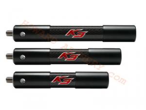 Kaya Extender K3 Carbon Black