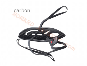 LeBrunet Armguard Carbon