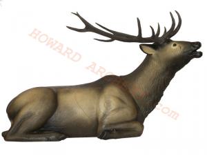 SRT Target 3D Bedded Elk