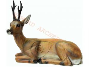 SRT Target 3D Roe Deer VSE Bedded