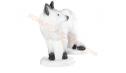 SRT Target 3D Walking White Fox
