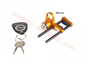 ACU Archery Safety Lock ACU Lok