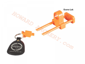 ACU Archery Safety Lock Econo ACU Lok