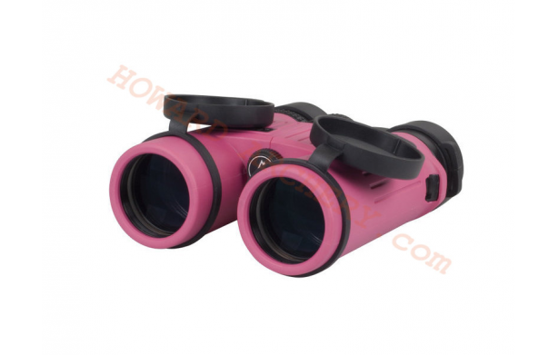 Alpen Binocular Pink 10x42 393P