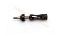 Fivics Button SM740 Black