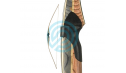BEAR ARCHERY LONGBOW PATRIOT
