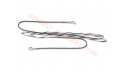 corde arc à poulies 2 cam BCY 8125G