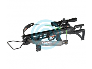 Hori-Zone Crossbow Package Recon Rage-X Special