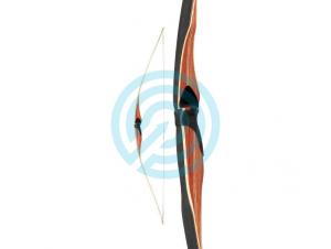 """Bear Archery Longbow Ausable 64"""""""