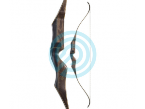 BEAR ARCHERY FIELDBOW SUPER KODIAK
