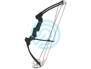 MATHEWS COMPOUND BOW GENESIS PRO BLACK