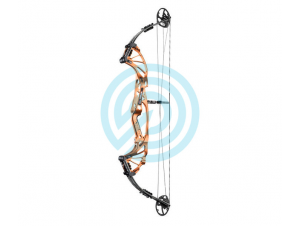 HOYT COMPOUND BOW PREVAIL 37 XT2000 X3 2017