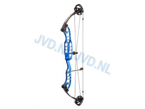 PRIME COMPOUND BOW ONE STX 39 V2 (2017)