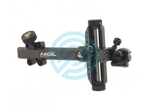 AXCEL SIGHT AX3000 CARBON BAR
