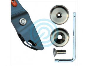 GILLO WEIGHTS KIT 2 HEAVY DISK