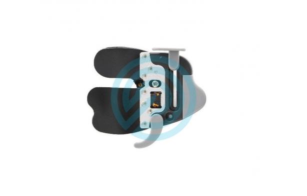 L /& XL Decut Promix-fingertab-RH /& LH-Tailles S M