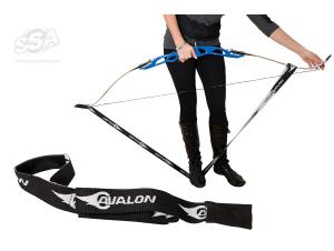 Fausse corde Avalon