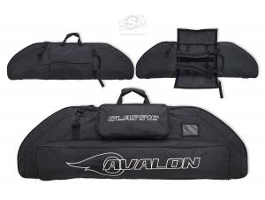Sac Avalon TNC-A-SL661 CLASSIC 116 CM WITH 2 POCKETS