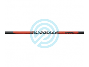 BLACK EAGLE SHAFT CARNIVORE .001""
