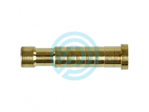 EASTON BOLT INSERTS FMJ HP BRASS 120 GRAIN