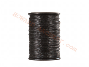 BCY Serving Thread Halo Black