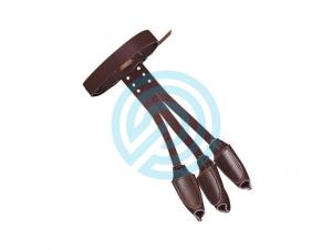 Neet Shooting Glove T-G5 Cordovan