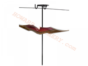 Cartel Bow & Arrow Stand Round