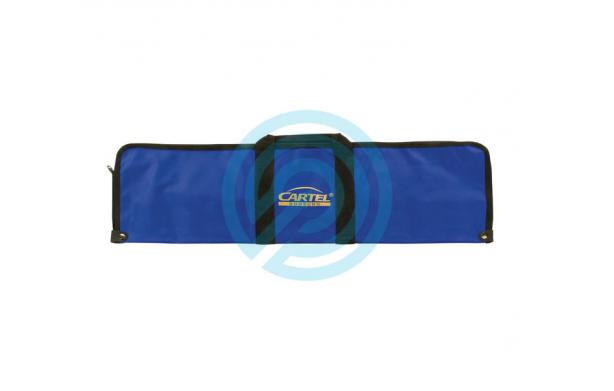 Cartel Soft Case Recurve TD-704 Black