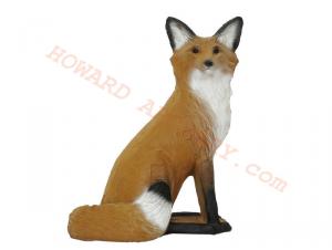 SRT Target 3D Fox