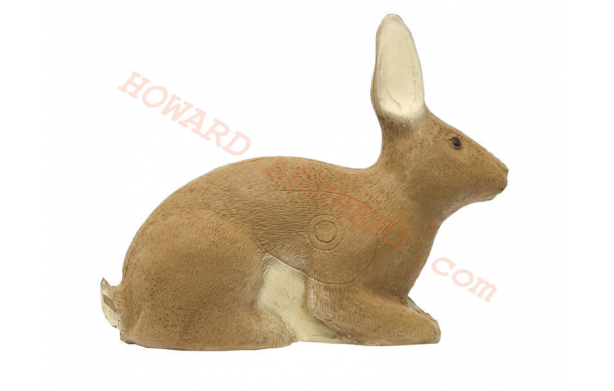 SRT Target 3D Rabbit