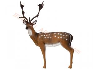 SRT Target 3D Fallow Deer