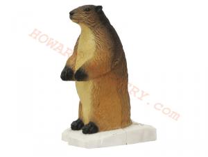 SRT Target 3D Marmot