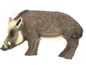 SRT Target 3D Wild Boar