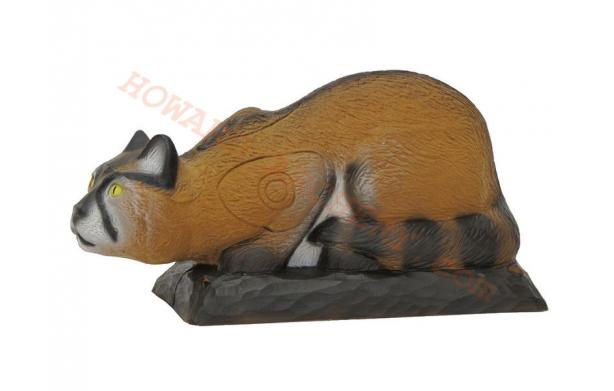 SRT Target 3D Wildcat
