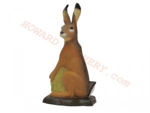 SRT Target 3D Hare