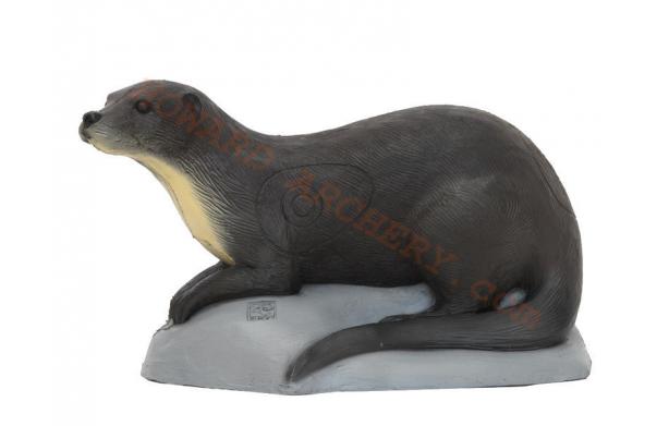 SRT Target 3D Otter