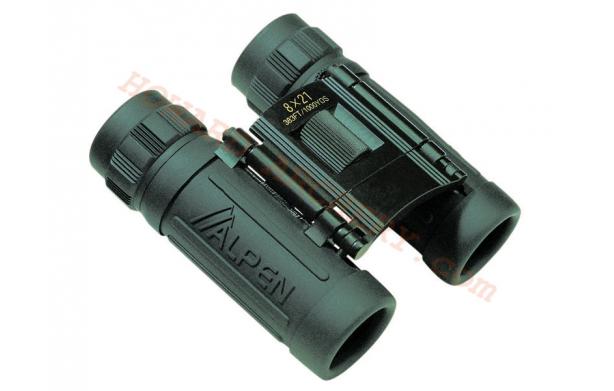 Alpen Binocular Sport 8 X 21 Armored